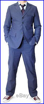 Doctor Who Style Time Suit by Magnoli Clothiers