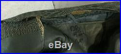 Men's Vintage 1940'S BOTANY 500 Double Breasted Grey Suit 40R