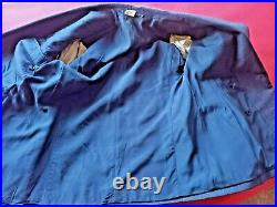 Mens Cc41 Vintage Double Breasted Suit 38'' Chest