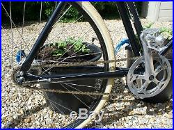 Mens bicycle used Pashley Guvnor (Guv'nor) 3 speed Sturmey Archer suit 5'9-6'0