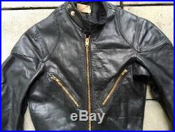Rare Vintage Lewis Leathers Aviakit Racing Leathers Motorcycle Racing Suit