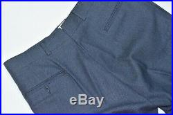 VTG Brooks Brothers Double Breast Mens Wool 2 Piece Suit 40-Regular Pants 32x30