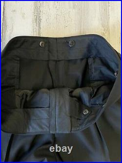 Vintage Polo Ralph Lauren Double Breasted Wool Tuxedo 44R (38x29) Made in USA